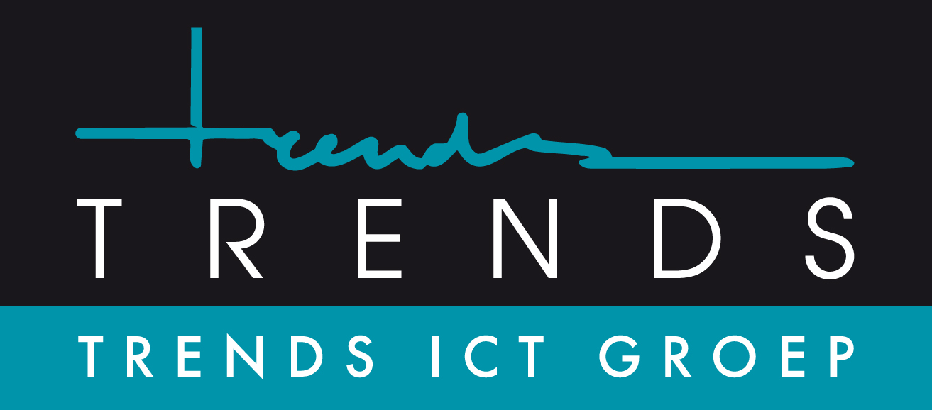 logo van partner Trends ICT B.V.